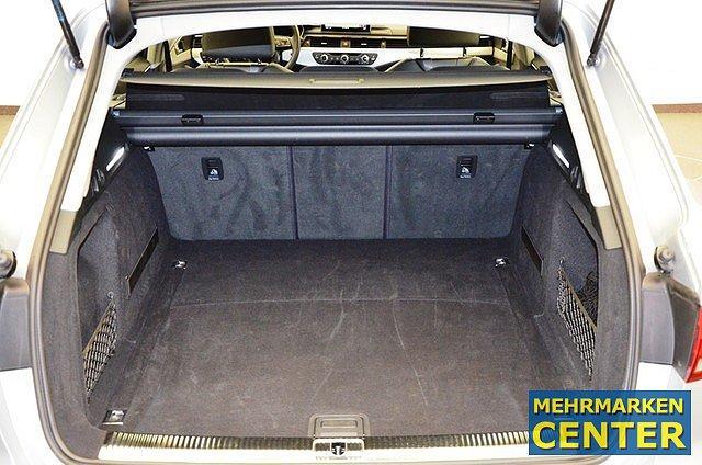 Audi A4 allroad quattro Avant 2.0 TDI S-Tronic sport Navi/Alcantara-Led
