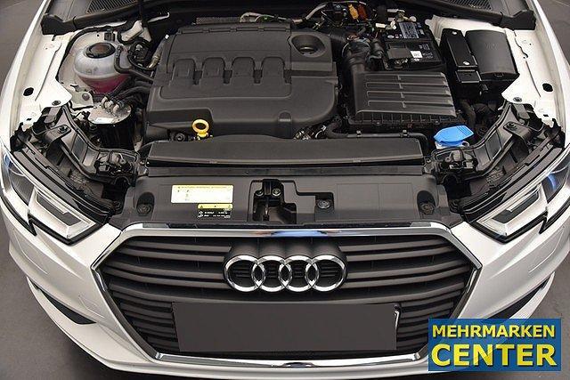 Audi A3 Limousine 35 TDI Sport SpoSi