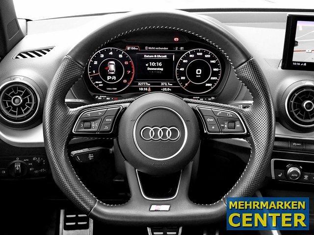 Audi Q2 2.0 TFSI quattro S-tronic S Line Sthz. Virtue