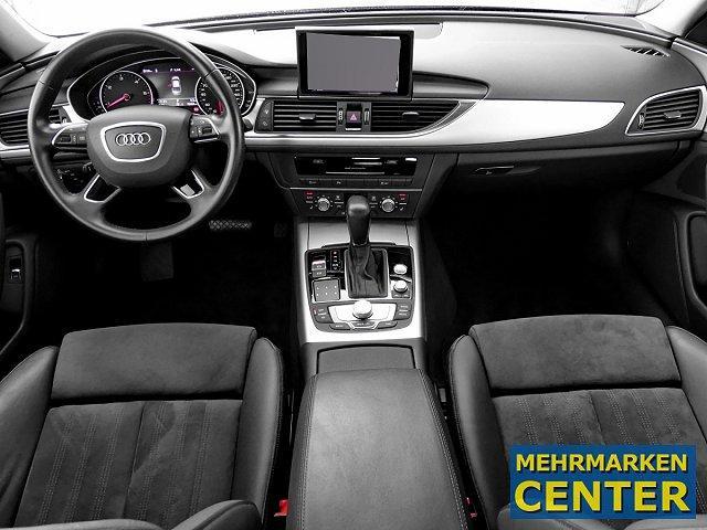 Audi A6 Limousine 2.0 TDI ultra S tronic Szh Navi