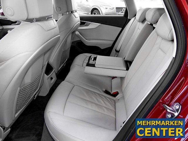 Audi A4 Avant 2.0 TDI 6-Gang Klimaautom. Standheizung
