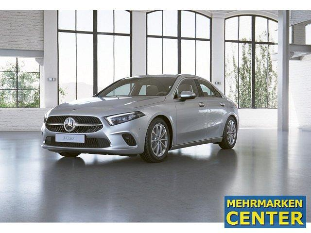 Mercedes-Benz A-Klasse - A 200 d Limo Progressive LED Navi Kamera Keyless