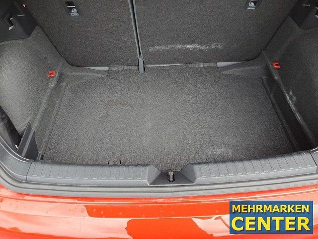 Audi A1 25 Sportback 1.0 TFSI advanced (EURO 6d)