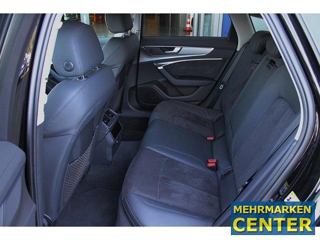 Audi A6 allroad quattro 50 3.0 TDI Avant design Business Matrix-LED Kamera Navi MMI