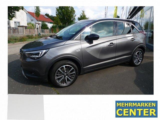 Opel Crossland - X 1.2 Turbo INNOVATION S/S (EURO 6d)
