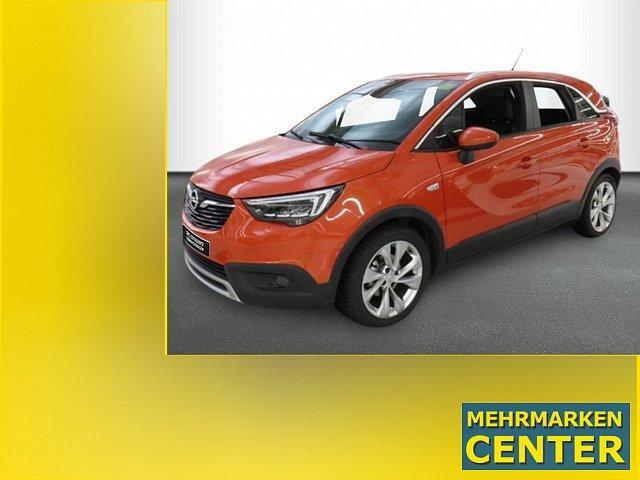 Opel Crossland - X 1.2 Ultimate