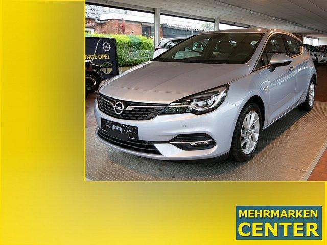 Opel Astra - K 1.5 D Elegance