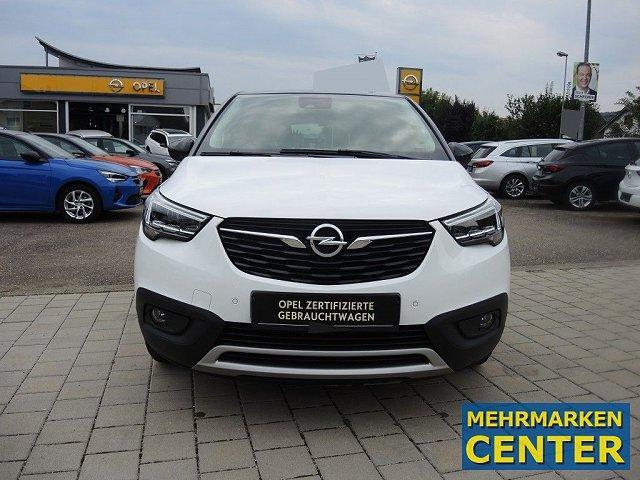 Opel Crossland - X 1.2 Start/Stop 2020