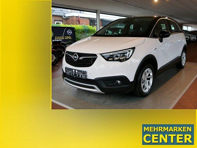 Opel Crossland - X 1.2 Turbo INNOVATION