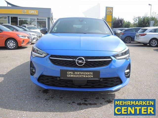 Opel Corsa - 1.2 Direct Injection Turbo S/S GS Line