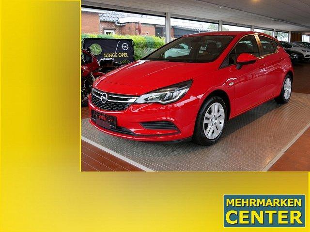 Opel Astra - K 1.0 Turbo Edition