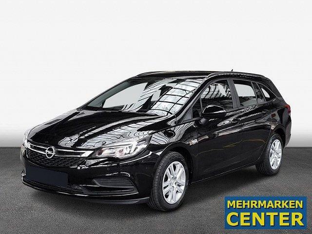 Opel Astra Sports Tourer - 1.6 D Start/Stop Edition