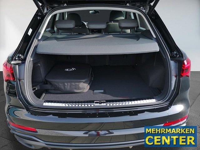 Audi Q3 Sportback S line 45 TFSI e 180(245) kW(PS) tronic ,