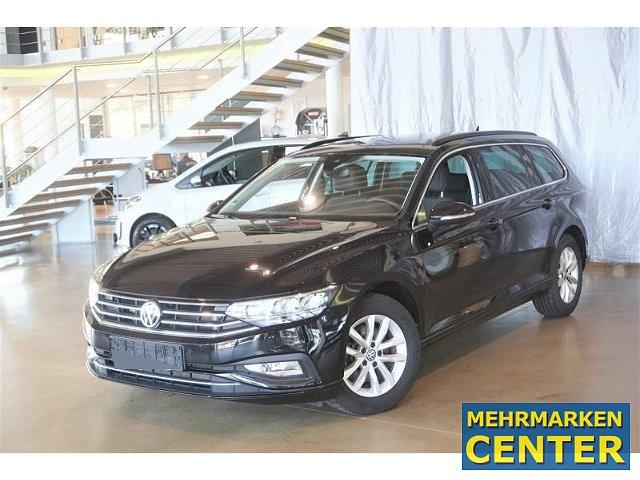 Volkswagen Passat Variant - Business 2.0TDI*DSG ACC AHK Navi