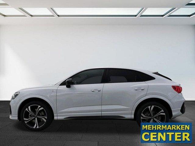 Audi Q3 Sportback S line 40 TDI quattro 147(200) kW(PS) tronic ,