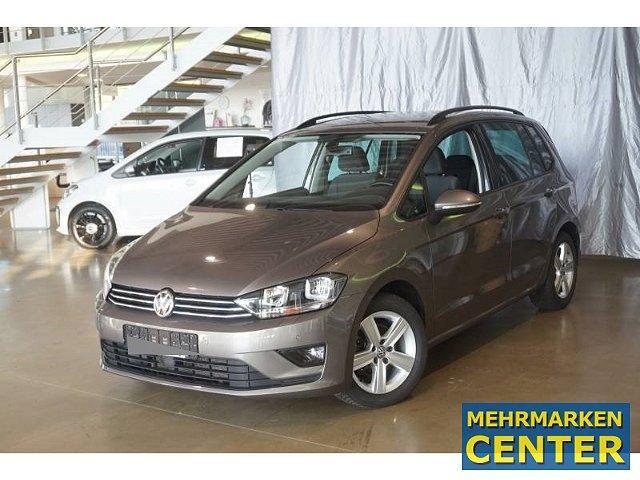 Volkswagen Golf Sportsvan - Comfortline 1.4TSI AHK Tempom SHZ