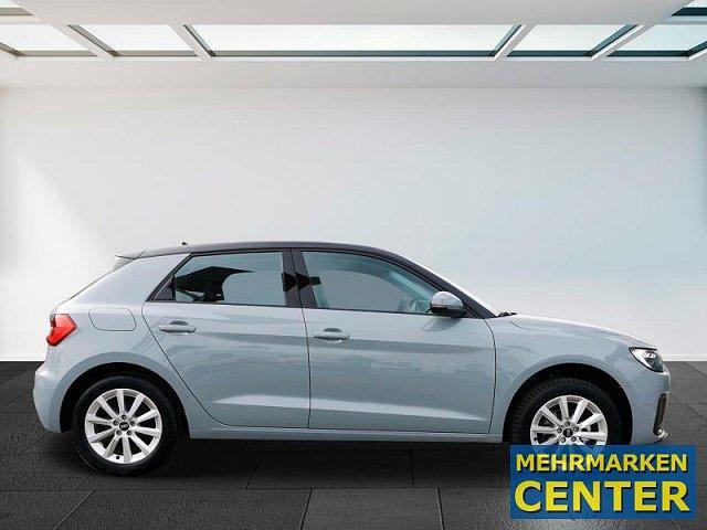 Audi A1 Sportback advanced 25 TFSI 70(95) kW(PS) S tronic , Infotainment-Paket *AKTION*