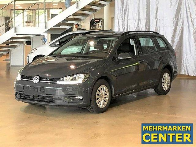 Volkswagen Golf Variant - 1.6TDI*Navi AHK PDCv+h Abbiegelicht