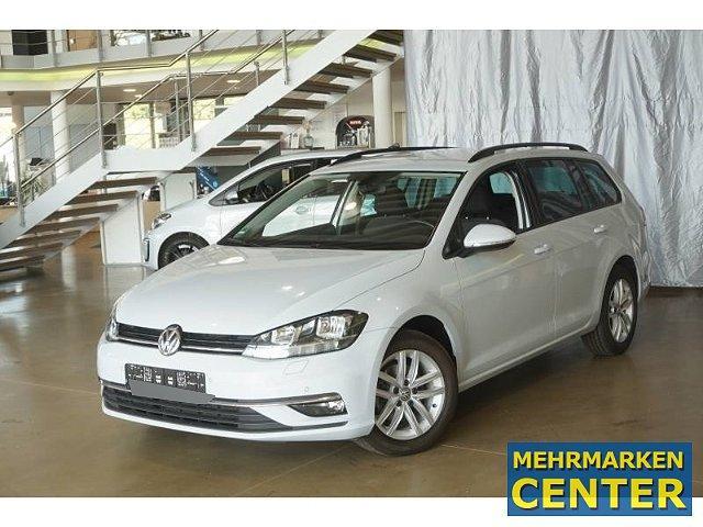 Volkswagen Golf Variant - Comfortline 1.6TDI*ACC PDCv+h SHZ