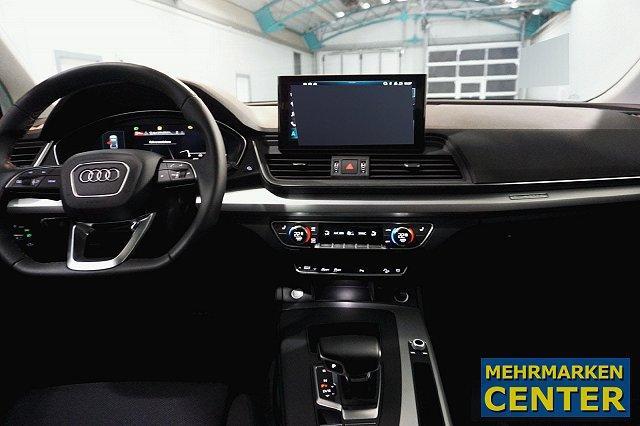 Audi Q5 40 TDI SPORTBACK QUATTRO S TRONIC ADVANCED NAVI MATRIX-LED FAHRASSIST KAMERA LM20