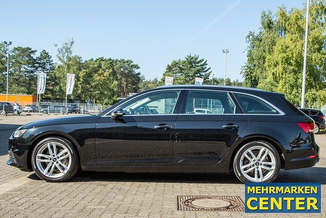 Audi A4 Avant DESIGN 40TDI S-TRONIC *+AHK+NAVI+XENON*