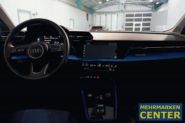 Audi A3 Limousine 35 TDI S TRONIC S-LINE NAVI KLIMA LED LM18