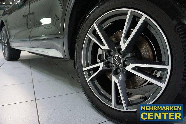 Audi Q5 40 TDI QUATTRO S TRONIC ADVANCED NAVI MATRIX-LED FAHRERASSIST KAMERA LM19