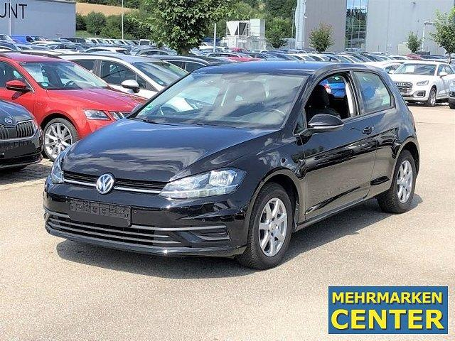 Volkswagen Golf - Trendline 1.6TDI*Navi PDCv+h Fernlichtass.