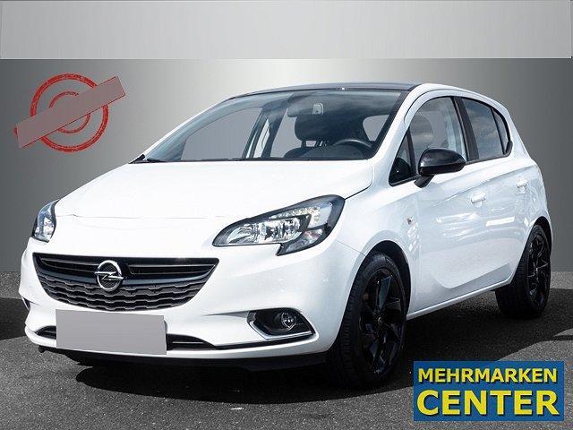 Opel Corsa - E Color Edition 1.4 KLIMAAUTO PDC BC NSW