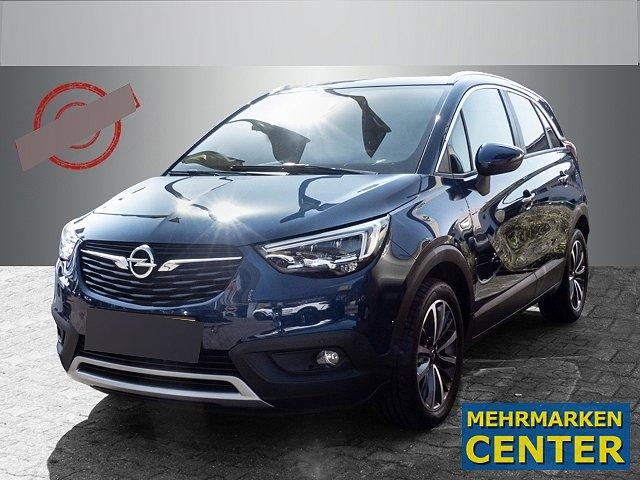 Opel Crossland - X Ultimate 1.2 Turbo Klimaauto Navi PDC