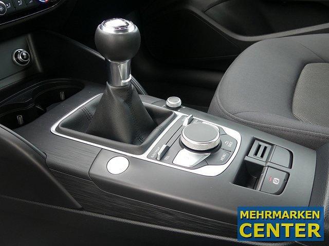 Audi A3 Sportback 35 TFSI 6-Gang Shz. Klima