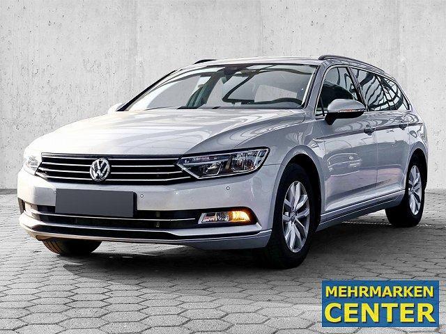 Volkswagen Passat Variant - 1.6 TDI Comfortline AHK NAVI STAN