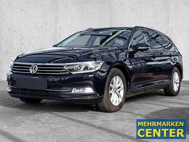 Volkswagen Passat Variant - 1.4 TSI DSG Comfortline NAVI LED