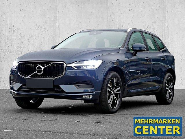 Volvo XC60 - XC 60 T5 2WD Momentum Geartronic LED Tempomat