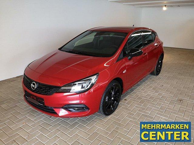 Opel Astra - Ultimate beheizbare Frontscheibe