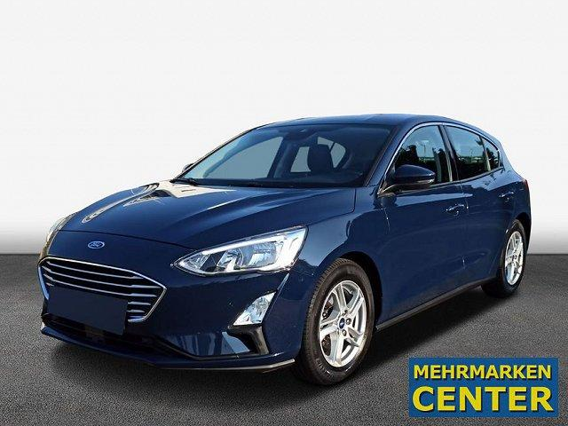 Ford Focus - 1.0 EcoBoost Start-Stopp-System COOLCONNECT