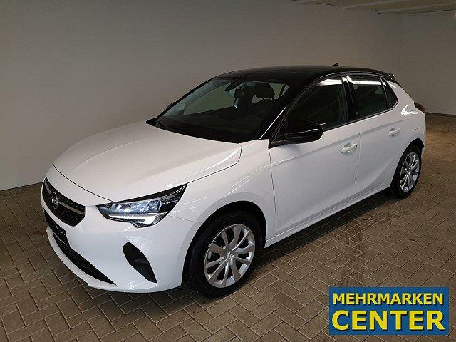 Opel Corsa-E - EDITION