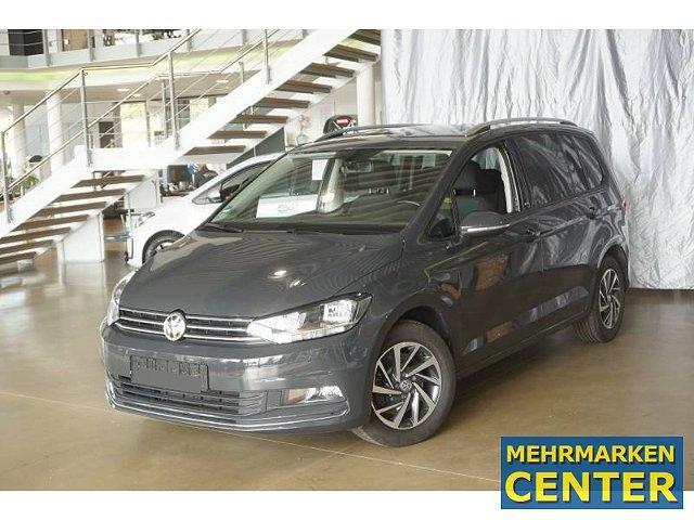 Volkswagen Touran - SOUND 1.6TDI*ACC Navi PDCv+h SHZ 5-Sitzer