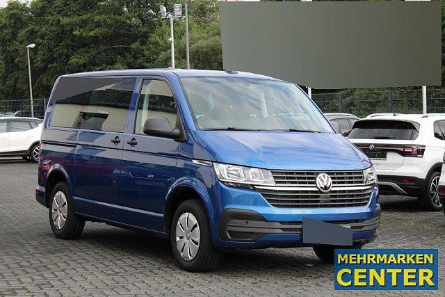 Volkswagen Multivan 6.1 - T6.1 2.0 TDI Trendline DSG AHK