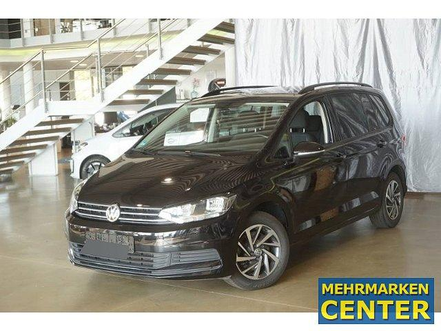 Volkswagen Touran - 2.0TDI* ACC Navi Kamera Massagesitz SHZ