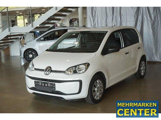 Volkswagen up! - load 1.0 Klima Radio-CD AUX MP3 Tagfahrlicht