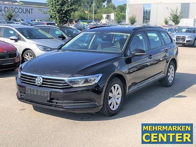 Volkswagen Passat Variant - 1.6TDI*7G-DSG ACC LED Navi PDCv+h