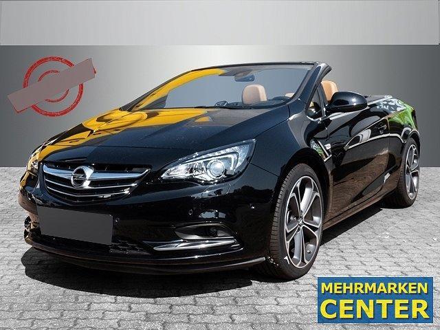 Opel Cascada - Ultimate 1.6 AT NAVI XENON 20ZOLL PDC