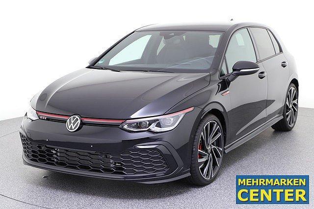 Volkswagen Golf - 8 VIII GTI 2.0 TSI DSG IQ.Light ACC Kessy HuD