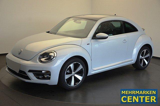 Volkswagen Beetle - 1.4 TSI DSG Allstar BiXenon/Navi/Pano