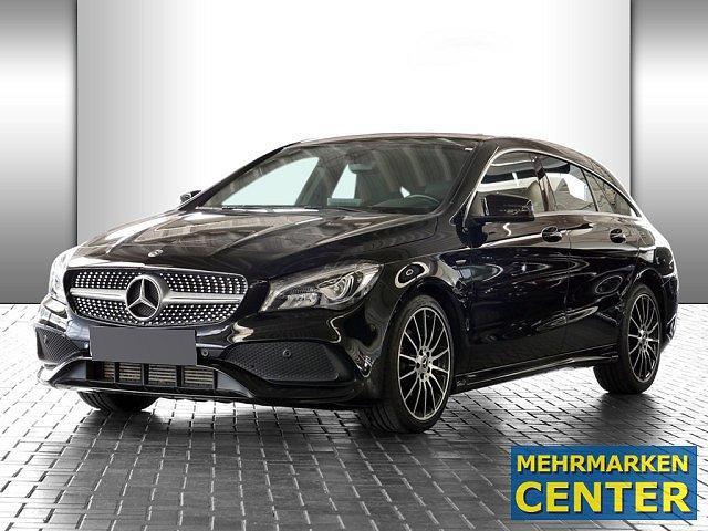 Mercedes-Benz CLA Shooting Brake - 180 SB AMG Sport LED Navi SHZ Einparkh. Park