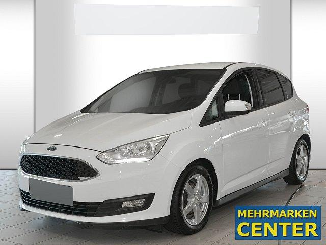 Ford C-MAX - Business Edition-Navi*Rückfahrkam.*LED-Tagfahrlicht*Beheizb. Frontsch.