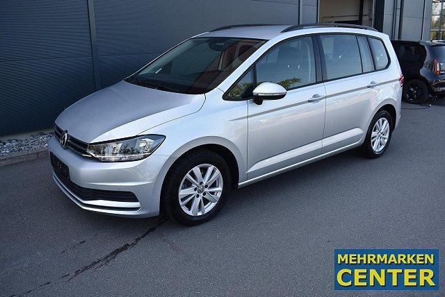 Volkswagen Touran - 1.5 TSI Comfortline DSG 7 SITZE*NAVI*AHK