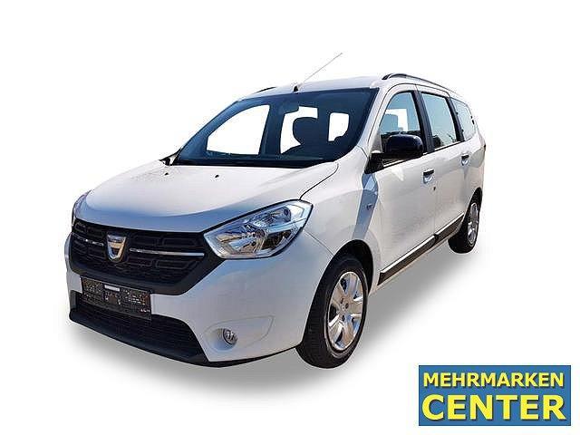 Dacia Lodgy - Streetway 7 Sitze / PDC SHZ KLIMA Blue dCi ...
