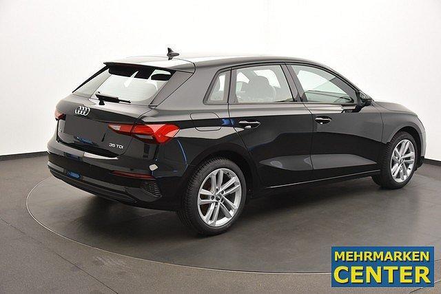 Audi A3 Sportback 35 S-tronic Navi